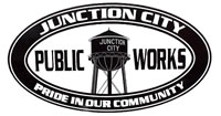 Junction City Public Works, Junction City Oregon